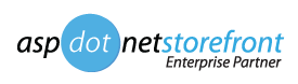 AspDotnetStorefront Enterprise Partner