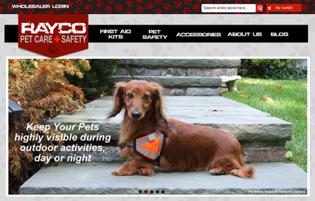 Pet Care and Safety