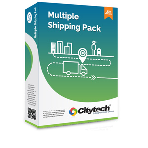 Multiple Shipping Pack