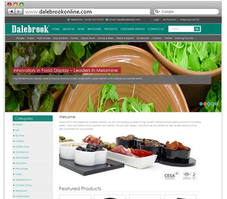 Dalebrook Online