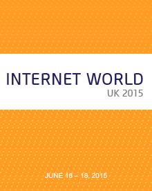 INTERNET WORLD UK 2015, JUNE 16 – 18, 2015