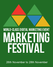 Marketing festival 2015