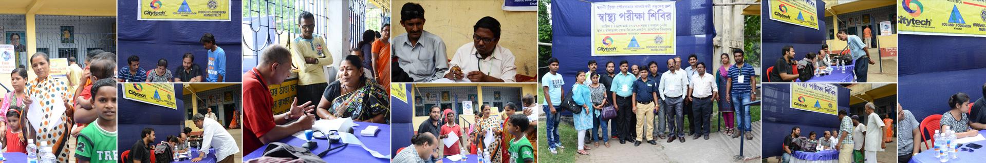 CSR Activity banner set 01