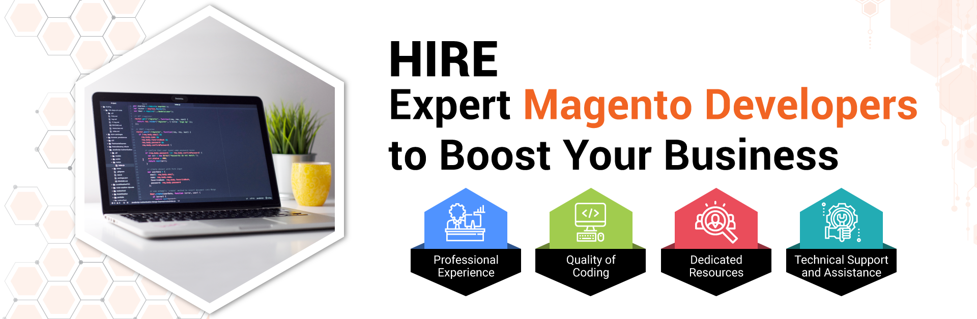 Hire Expert Magento Developers to Boost Your Business