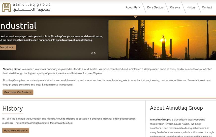 Al Mutlaq Group